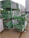Layher Blitz Blitz, Scaffolding equipment