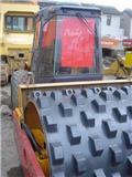다이나팩 CA 30 PD, 2010, Single drum rollers