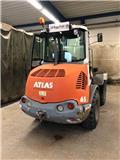 Atlas 65, 2008, Wheel loaders
