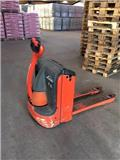 Linde T16, 2005, Low lifter