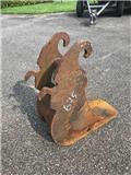 Klein Dieplepelbak 250 mm (675), 버켓