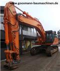 Doosan DX 490 LC-3, 2013, Crawler Excavators