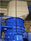 Untha OR LINDNER OR EIDAL SSI SATURN SERIES SRF MODEL 72, 2014, Waste Shredders