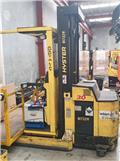 Hyster 30, 2010, High lift order picker