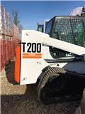Bobcat T 200, 2001, Crawler loaders