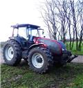Valtra T170, 2005, Traktoriai