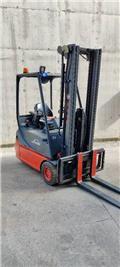 Linde E16C-02, 2000, Electric Forklifts