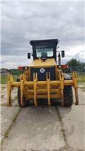 Bomag HBM BG 160 TA, 2000, Motor Graders