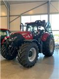 Case IH Puma 165, 2021, Tractors