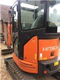 Hitachi ZX 26, 2018, Mini excavators < 7t (Mini diggers)