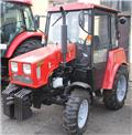 Belarus 320.4, 2016, Traktory
