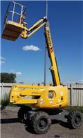 Haulotte HA 16 SPX, 2013, Articulated boom lifts