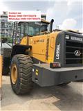 SDLG 956 L, 2019, Wheel Loaders