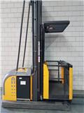 Atlet 100 D TFV, 2014, High lift order picker