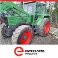 Fendt Farmer 3, 1998, Traktorit