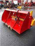 Duun SA 1500 Valssandspridare, 2020, Други селскостопански машини