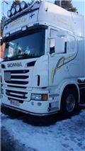 Scania R560, 2013, Muut kuorma-autot