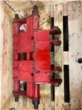 Schäffer Redskapsfäste, 2010, Övrigt lastning och gräv