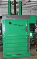 Bramidan B50 baler, 2013, Ipari hulladéktömörítők
