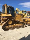 Caterpillar D 5 M XL, 1998, Bulldozers