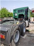 Howo 420, 2017, Dump trailers