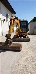 JCB 8050 RTS, 2013, Mini Escavadoras <7t