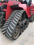 Case IH 3, 2020, Tracks, chains and undercarriage