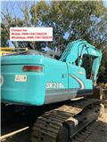 Kobelco SK 210 LC-8, 2018, Crawler Excavators