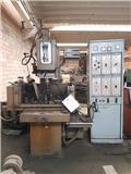 Masina de prelucrat prin electroeroziune ELER-05, Otras máquinas de jardinería y limpieza urbana