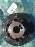 John Deere 810 E, Getriebe