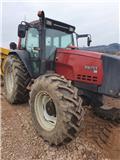 Valtra 8150, 2001, Šumarski traktori