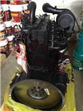 Cummins 6CTAA8.3-C215, 2016, Moottorit