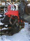 Komatsu 360.2, 2012, Motori beračice stabala