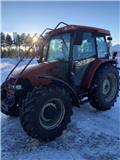 CASE jx1100u, 2006, Traktorer