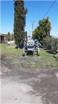 Mitsubishi 3250, 1998, Tractors