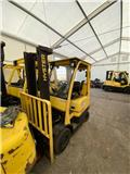 Hyster H 1.6 FT, 2014, Stivuitor GPL