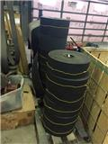 Hesston BALER BELTS, Farm Equipment - Others