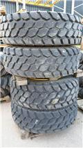 Volvo L60 17,5-25 Bridgestone-hjul, Llantas