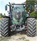 Fendt 930 Profi, 2016, Traktor