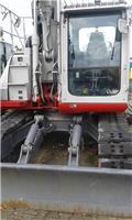 Takeuchi TB2150R, 2019, Crawler excavators