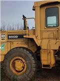 Caterpillar 950 B, 2010, Wheel loaders