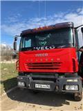 Iveco Trakker 380, 2011, Самоскиди