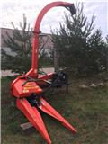 Fimaks MC10X, 2014, Other Forage Equipment