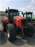 Massey Ferguson 7495, 2008, Traktorok