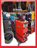 Other Fronius Magicwave 4000, Welding machines
