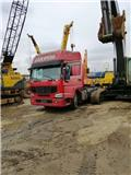Howo 375, 2016, Conventional Trucks / Tractor Trucks