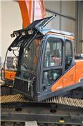 Wolf Doosan Kabinenschutz Cabin protection, 2020, Demolition excavators