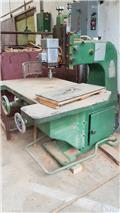 Masina de frezat superioara  3612 C-S pentru tampl, Andere Kommunalmaschinen