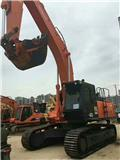 Hitachi ZX 450 H, Crawler Excavators