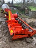 Kuhn HR 3003 D, 2004, Power harrows and rototillers